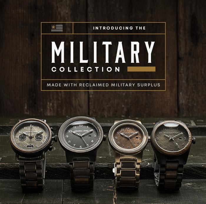 military-collection