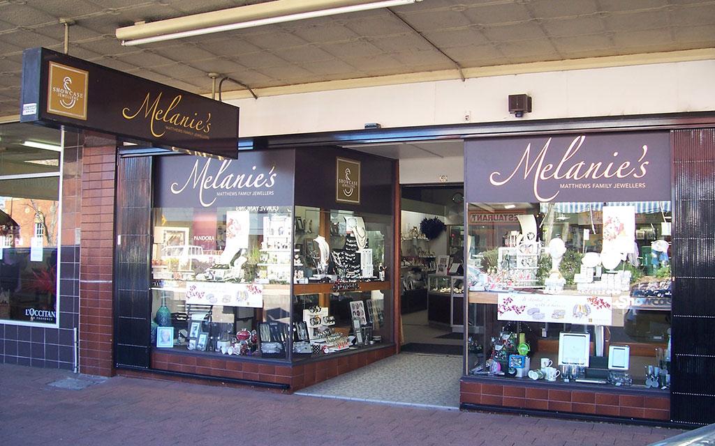 Melanies Scone